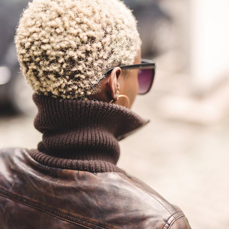 Rumbie + Co - Afro