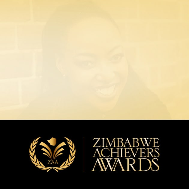 Nominated for Zim Achievers 2019