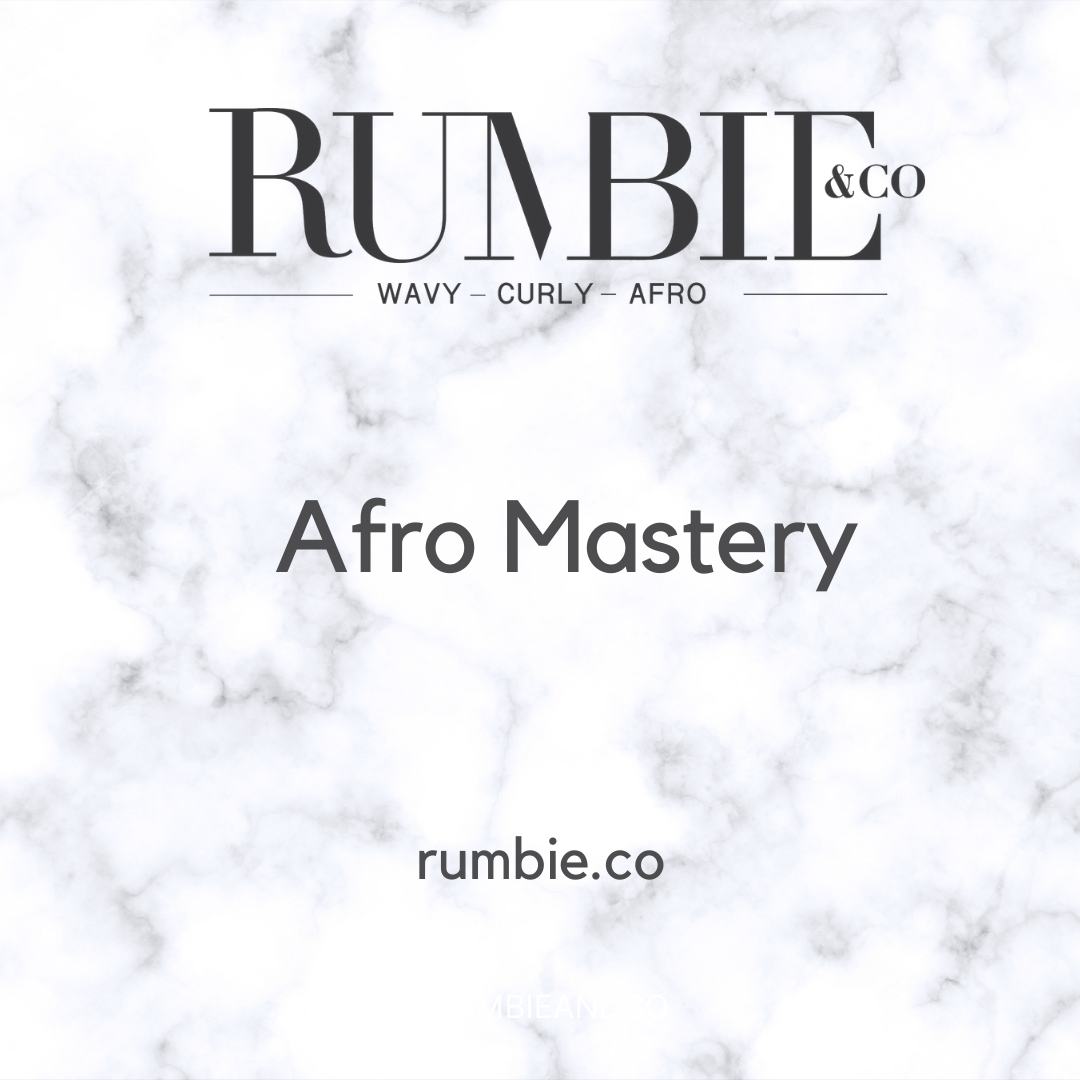 Afro Mastery – 7 March 2021